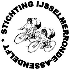 Intocht wielerronde IJsselmeer - HEMELVAARTSDAG 30 mei